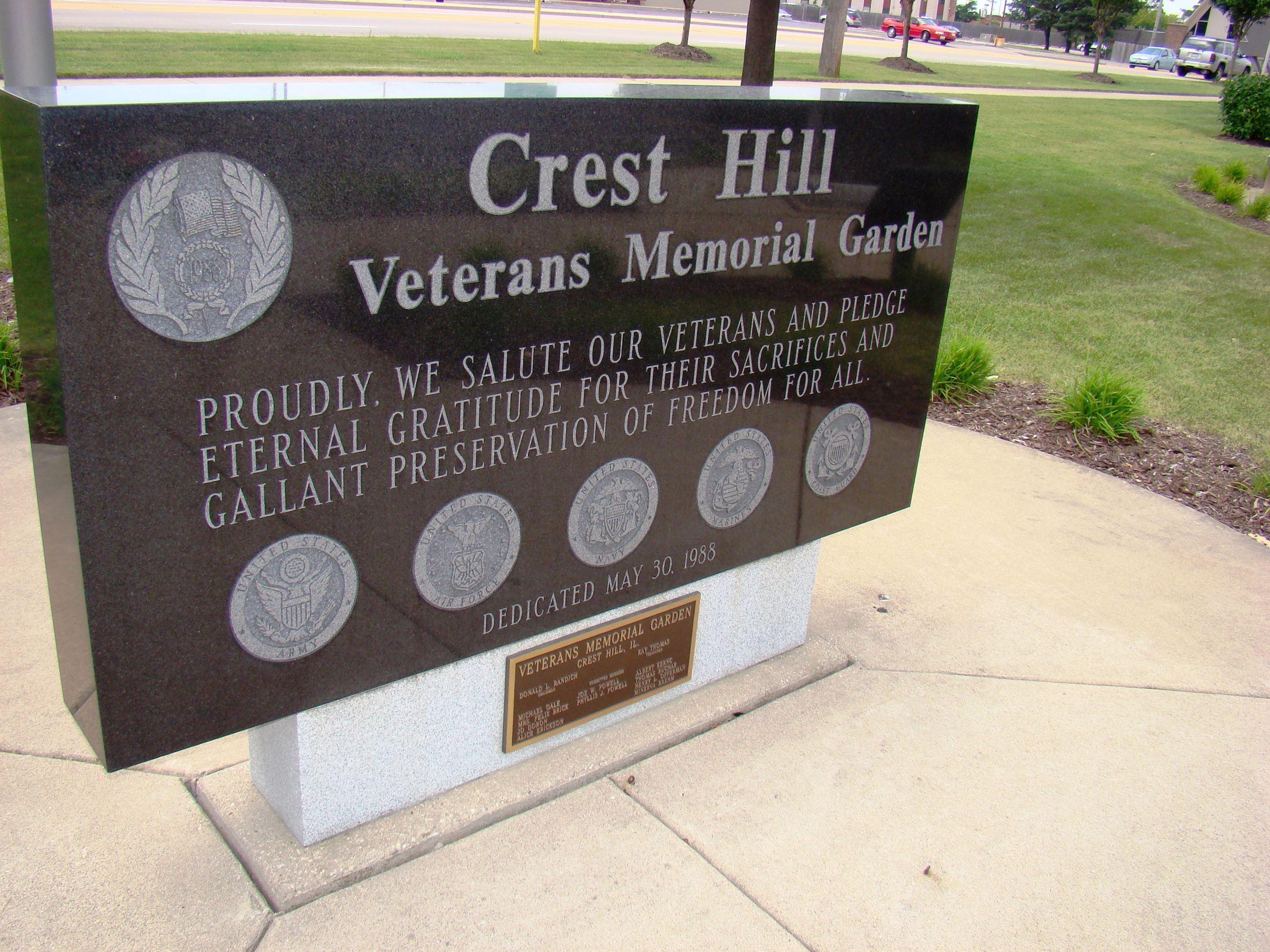 Illinois will county crest hill 60435 - Illinois Will County Crest Hill 60435 20