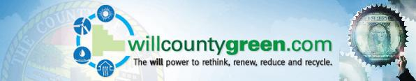 E-blast will county logo