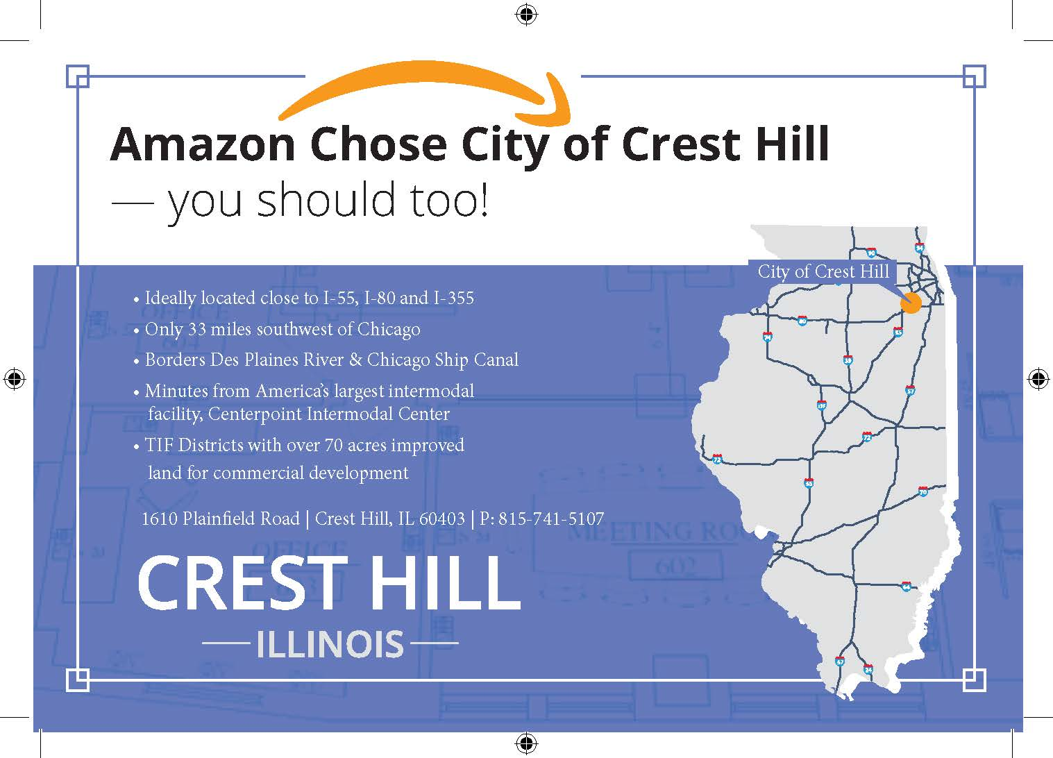 Crest Hill, IL | Official Website